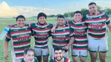 Photo of Tartagal Rugby un Club de Campeones Solidarios