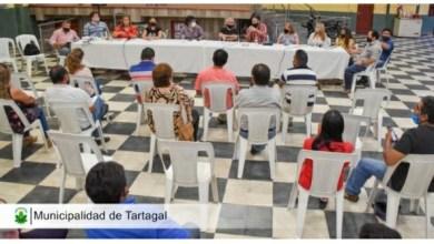Photo of #Tartagal-Presidentes de Comisiones podrán representar a su barrio de manera oficial