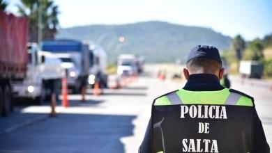 Photo of Siniestro vial con víctima fatal en Mosconi