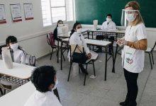 Photo of #Salta: los gremios docentes piden suspender las clases presenciales por 15 días