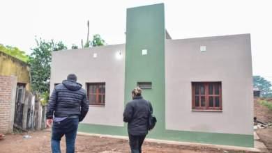 Photo of #Tartagal | Seis nuevas familias accedieron a la vivienda propia.