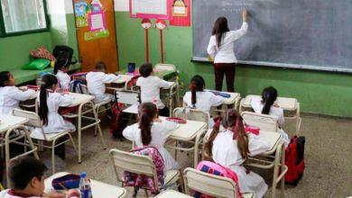 Photo of #Salta avanza en la presencialidad en las escuelas