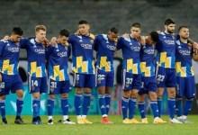 Photo of Copa Libertadores   Por penales y con polemica del VAR Boca quedo afuera de los octavos