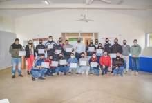 Photo of #Tartagal   17 jovenes finalizaron el curso de Mecánica de Motos