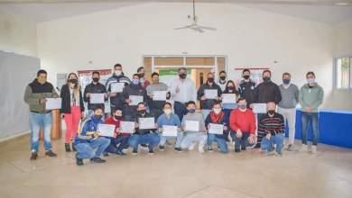 Photo of #Tartagal | 17 jovenes finalizaron el curso de Mecánica de Motos