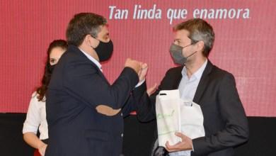 Photo of Lammens y Peña junto a Mimessi piensan en turismo para Tartagal