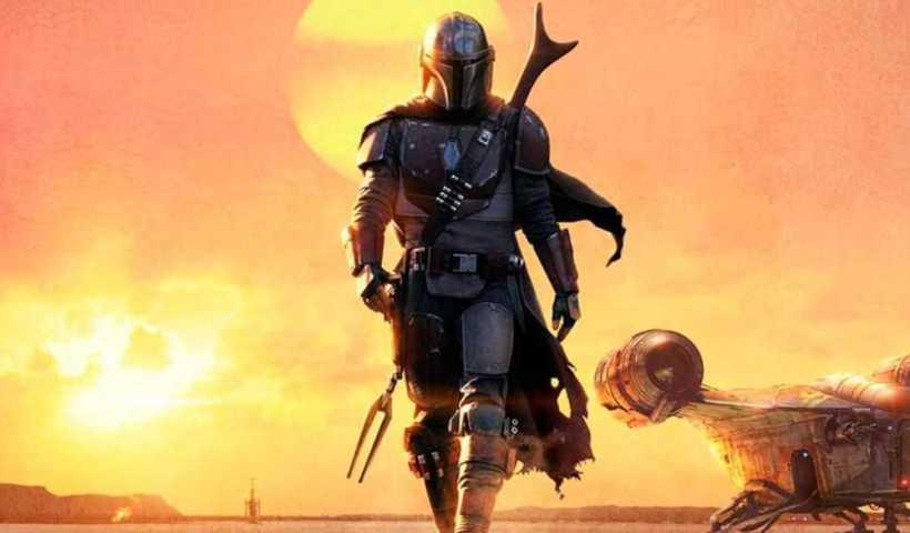 Star Wars : The Mandalorian n'a pas encore enregistré sa saison 3