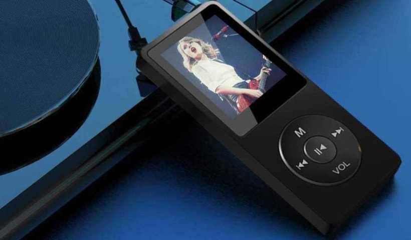8 lecteurs MP3 pas chers qui en valent vraiment la peine