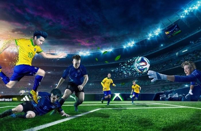 Leyenda del FIFA