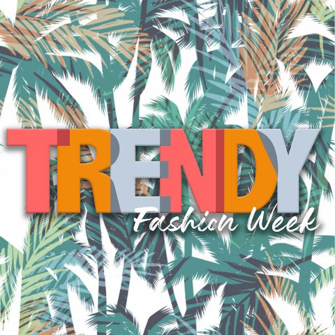 TALENTOS PUERTORRIQUEÑOS PRESENTES  EN TRENDY FASHION WEEK 2019 REPÚBLICA DOMINICANA