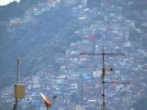 Favela Parque da Cidade. 2016