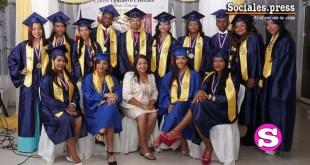 """Graduación Centro Educativo Cristiano """"Claren Lehman"""""""