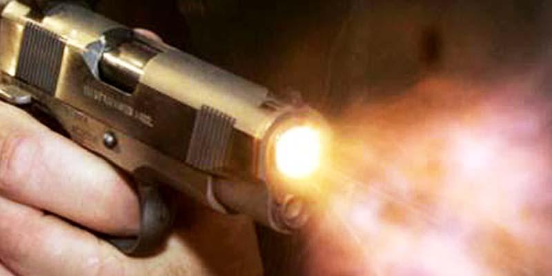 Al menos una persona muerta por herida de bala en el desalojo frente a la Ciudad Juan Bosch
