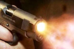 Disparos