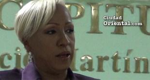 Jeannete Medina, Alcaldesa de SDE