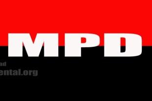 Movimiento Popular Dominicano