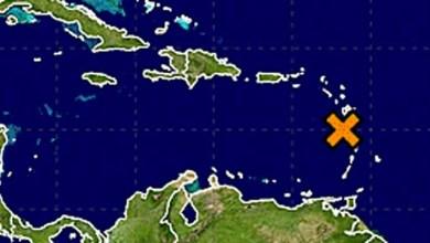 Photo of La onda tropical ya está en el Caribe; el lunes afectará R. Dominicana
