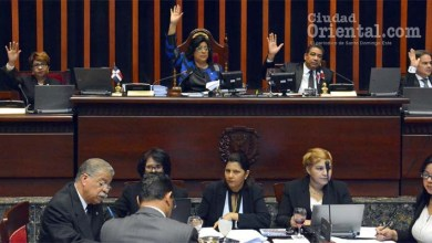 Photo of Ley Control y Regulación de Armas aprobada por el Senado