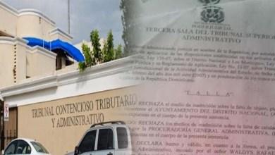 Photo of Carrera Administrativa anulada a empleados del A.D.N.
