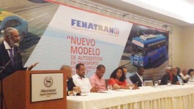 Photo of Fenatrano moderniza sistema vehicular  ruta 27 de Febrero