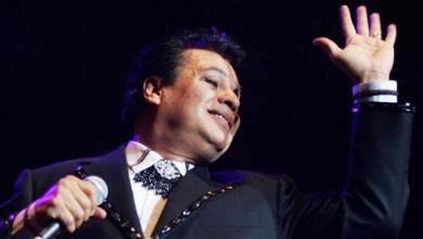 Photo of Muere el cantante mexicano Juan Gabriel