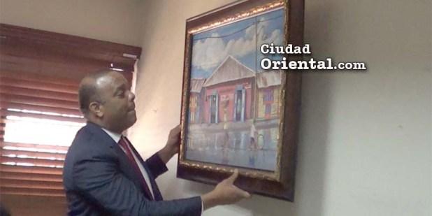 Luis Henríquez se marcha en silencio del ASDE