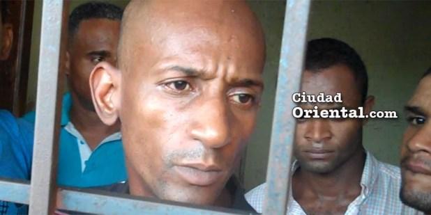 Benny Lara Contreras, sospecho de ser el pistolero que asesinó al regidor Catalino Sánchez