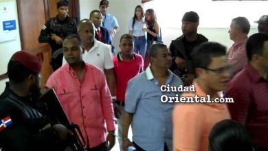 Photo of Cinco fiscales declaran como testigos en Caso Dican