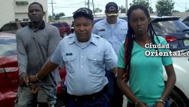 Photo of Imponen coerción a dos acusados de atracar en San Luis