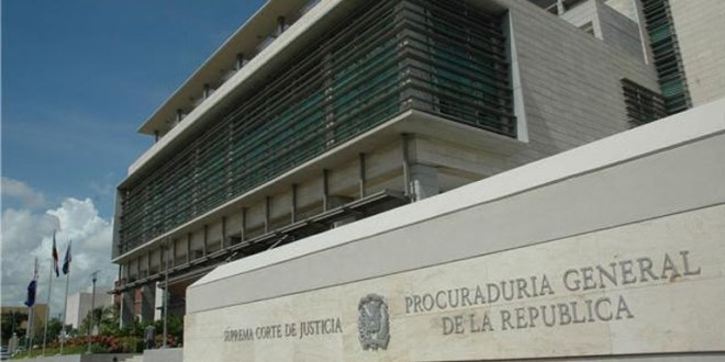 Procuraduría General de la República