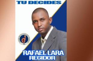 Rafael Lara