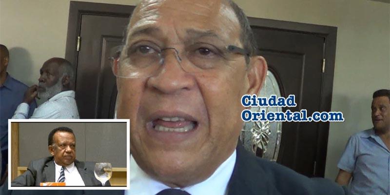Santos da pistas conducirían a captura asesinos de Catalino Sánchez
