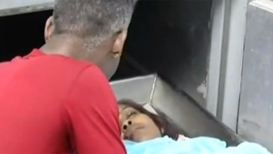 Photo of Matanza en El Almirante: un hombre asesina a cuatro mujeres