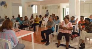 Maestros pensionados y jubilados
