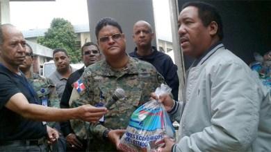 Photo of Comedores Económicos distribuye más de 25 mil raciones de alimentos