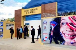 Centro Educativo El Despertar