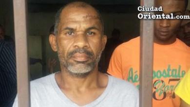 Photo of Imponen prisión hombre mató otro en Katanga de Los Mina