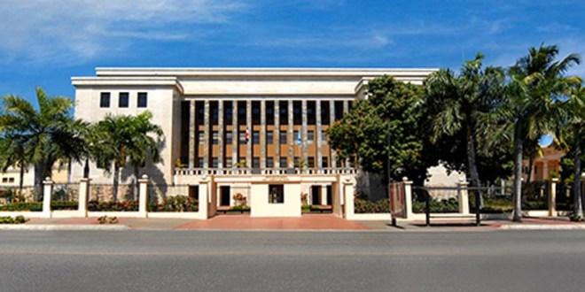 Ministerio de Educación RD