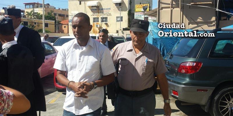 Reenviado para el 14 de Febrero inicio juicio de fondo contra Benny y Rafael Lara