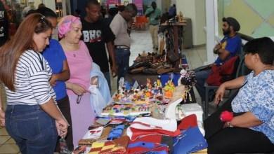 """Photo of Megacentro acoge cuarto """"Convite Artesanal de la Cultura Dominicana"""""""