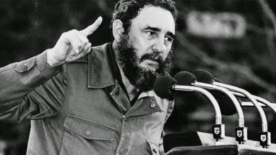 Photo of El Fidel que conocí