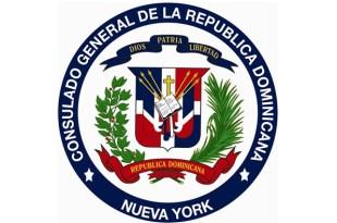 Consulado RD en Nueva York
