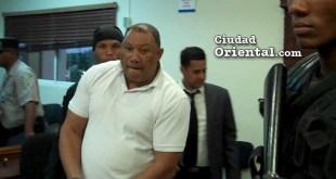Domingo Rivera,alias Moisés