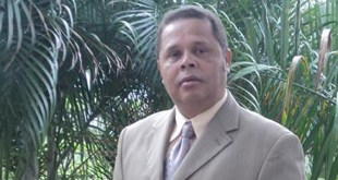 Neufris Pérez Volquez