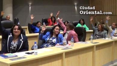 Photo of Concejo Regidores ordena suspensión instalación plantas AES, Los Mina