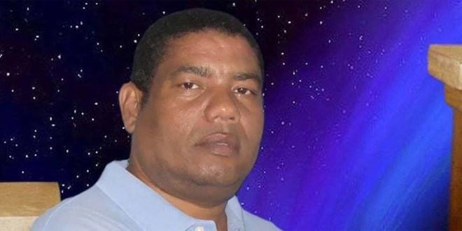 Augusto Gómez Rivas