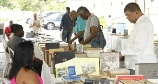 Feria del Libro AGN