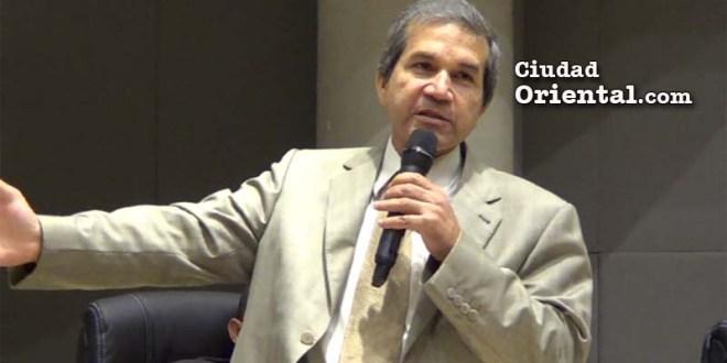 Juan Rodríguez, regidor del Frente Amplio en el ASDE