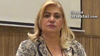 Photo of Directora Recursos Humanos cancela Directora Planeamiento Urbano ASDE