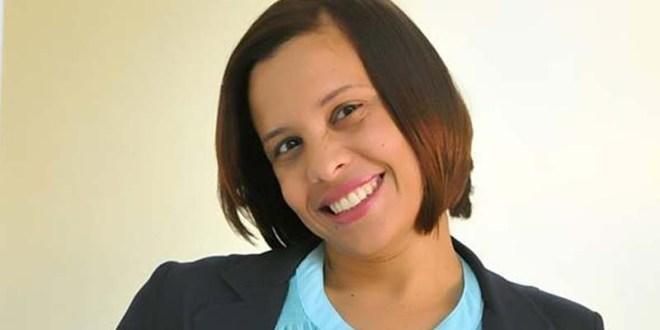 Ariela Valdéz (Foto de su muro en FaceBook)
